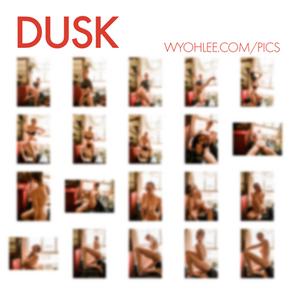 Dusk {Portrait Series}