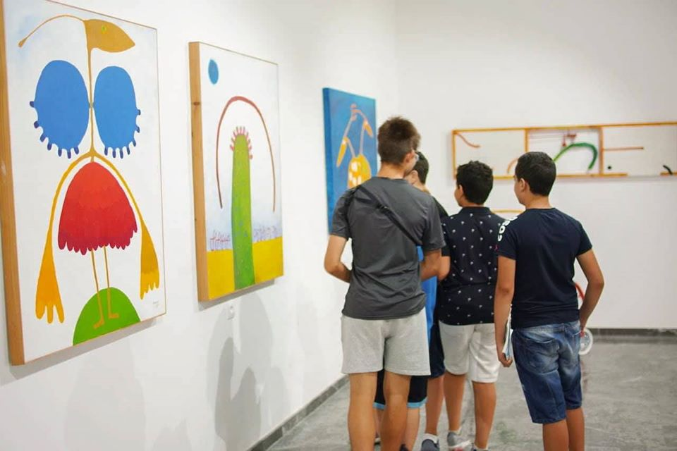 Tetouan Modern Art Center
