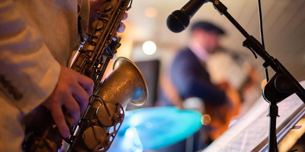 Sunday Jazz  Latino Bridge