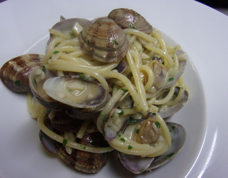 Best seafood vongole italian Restaurant Bar in Dulwich Gipsy Hill London
