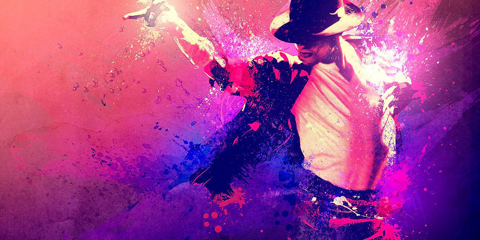 Michael Jackson Live Tribute Thursday 29th July from 19:30 Free Show