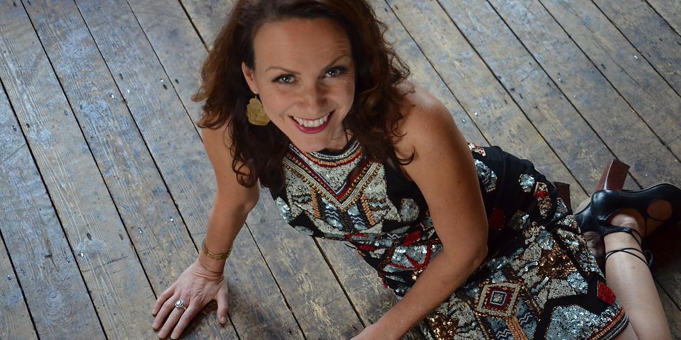 Sunday Jazz 6th December from 18:30 with Karen Lane