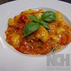 gnocchi tomato 3