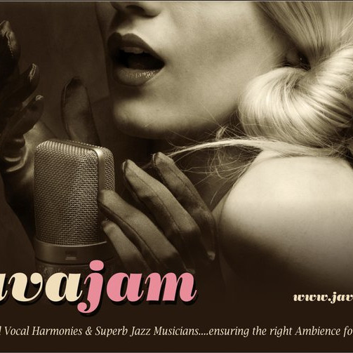 Sunday Jazz with JavaJam 17th October  from 18:3