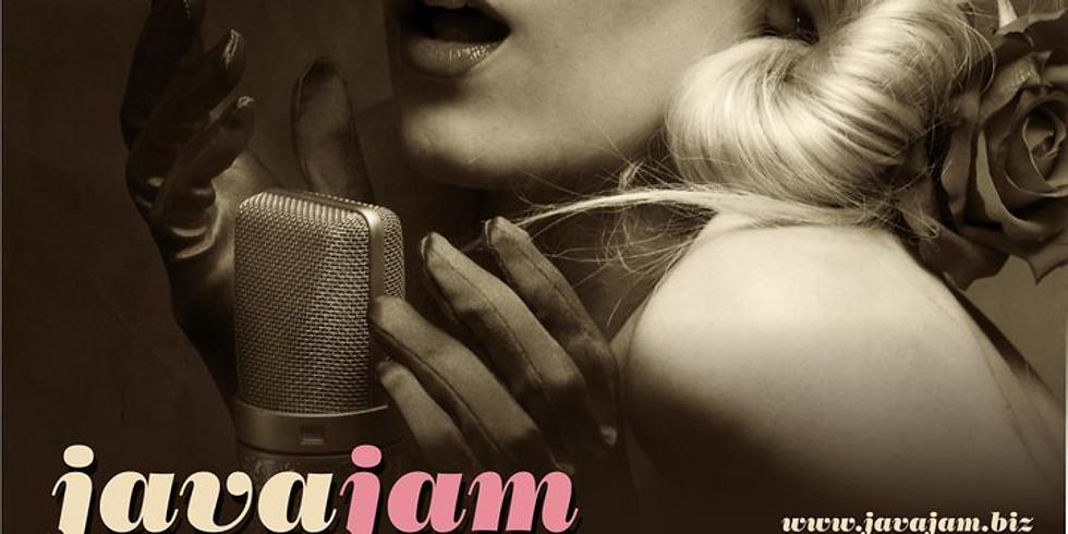 Sunday Jazz with JavaJam 5th December   from 18:30
