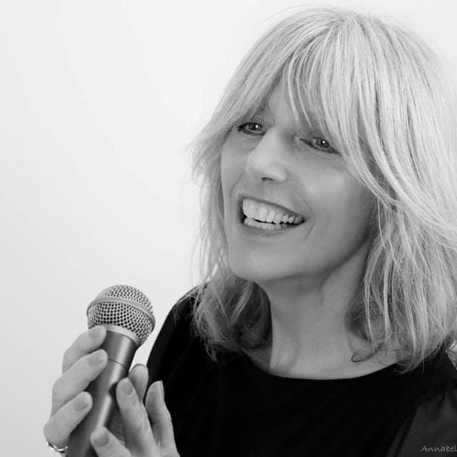 Sunday Jazz 13th of June   with  Gill Cook duet from 18:30