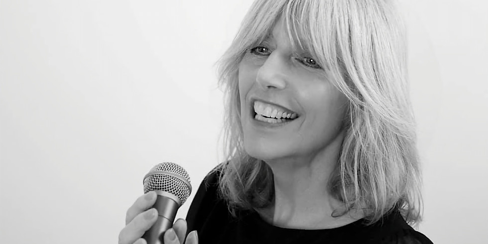Sunday Jazz 27th September  with  Gill Cook duet from 18:30