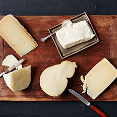 Mix Italian Cheeses