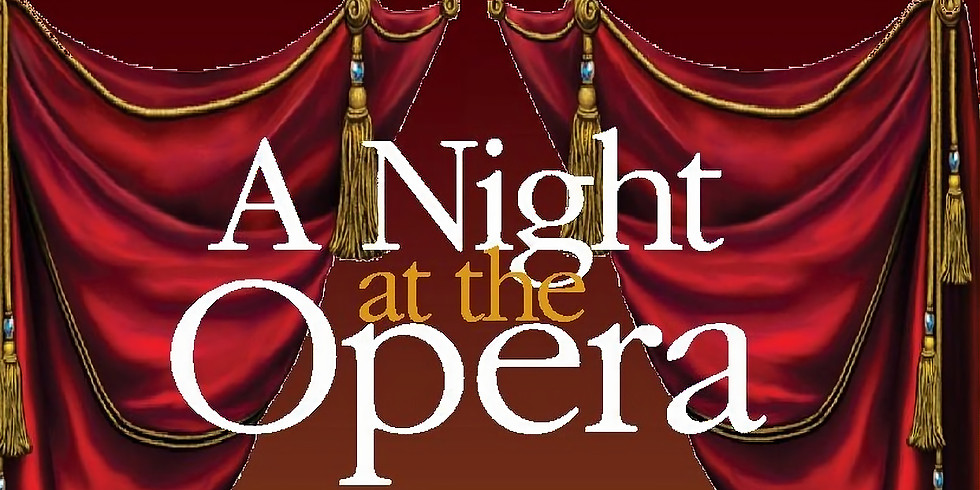 LIve Opera Free Show At Manuel's Tuesday 3rd August from 19:30
