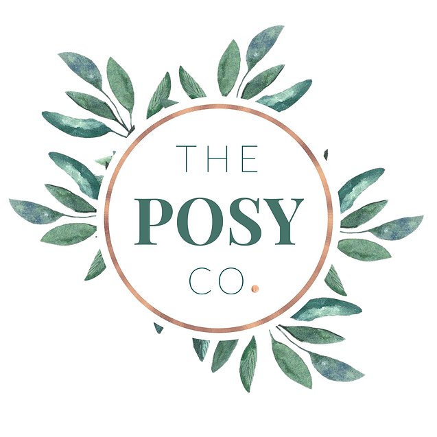 The Posy Co. Logo transparent .png