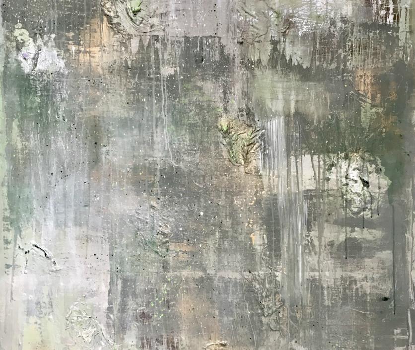Golden Moss 100x150cm