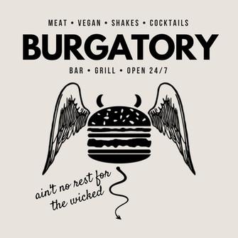 Burgatory Bar and Grill