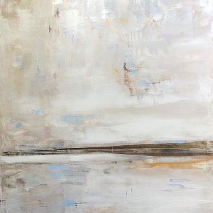 The Sands 120x150cm