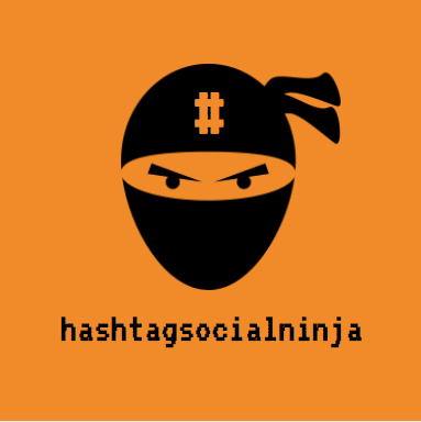 Hashtag Social Ninja