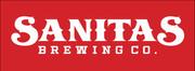 Red Sanitas Brewing Co Banner