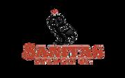 Sanitas Brewing Logo