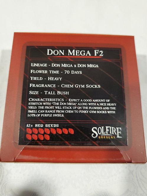 Don Mega F2
