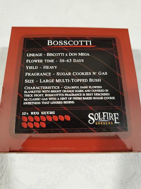 Bosscotti