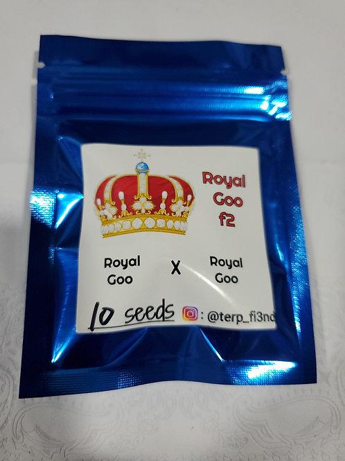 Royal Goo F2