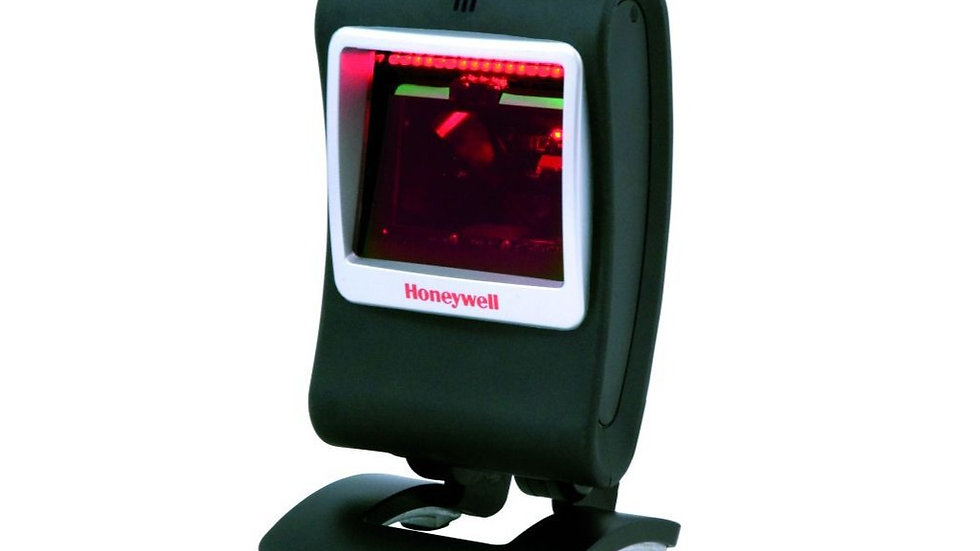 Genesis 7589g Hands Free Scanner