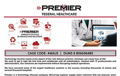 Cap Federal Healthcare - Donna May 2021.