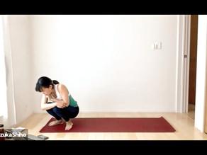 #14 感性を研ぎ澄ますための太陽礼拝