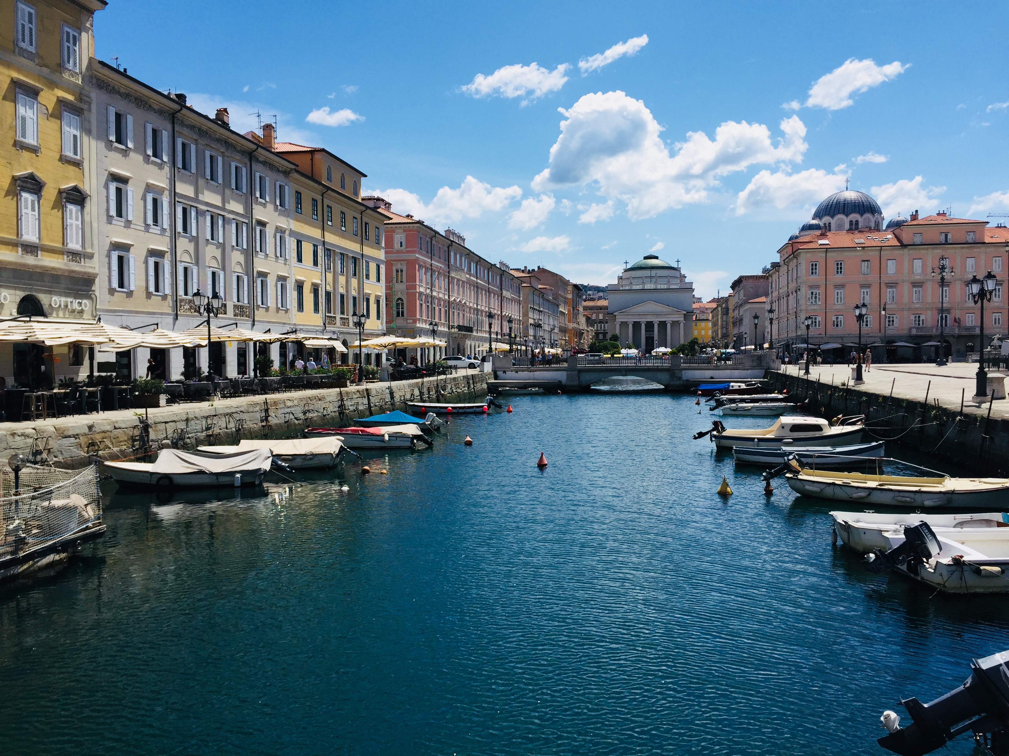 E38-5 Canal Grande Trieste