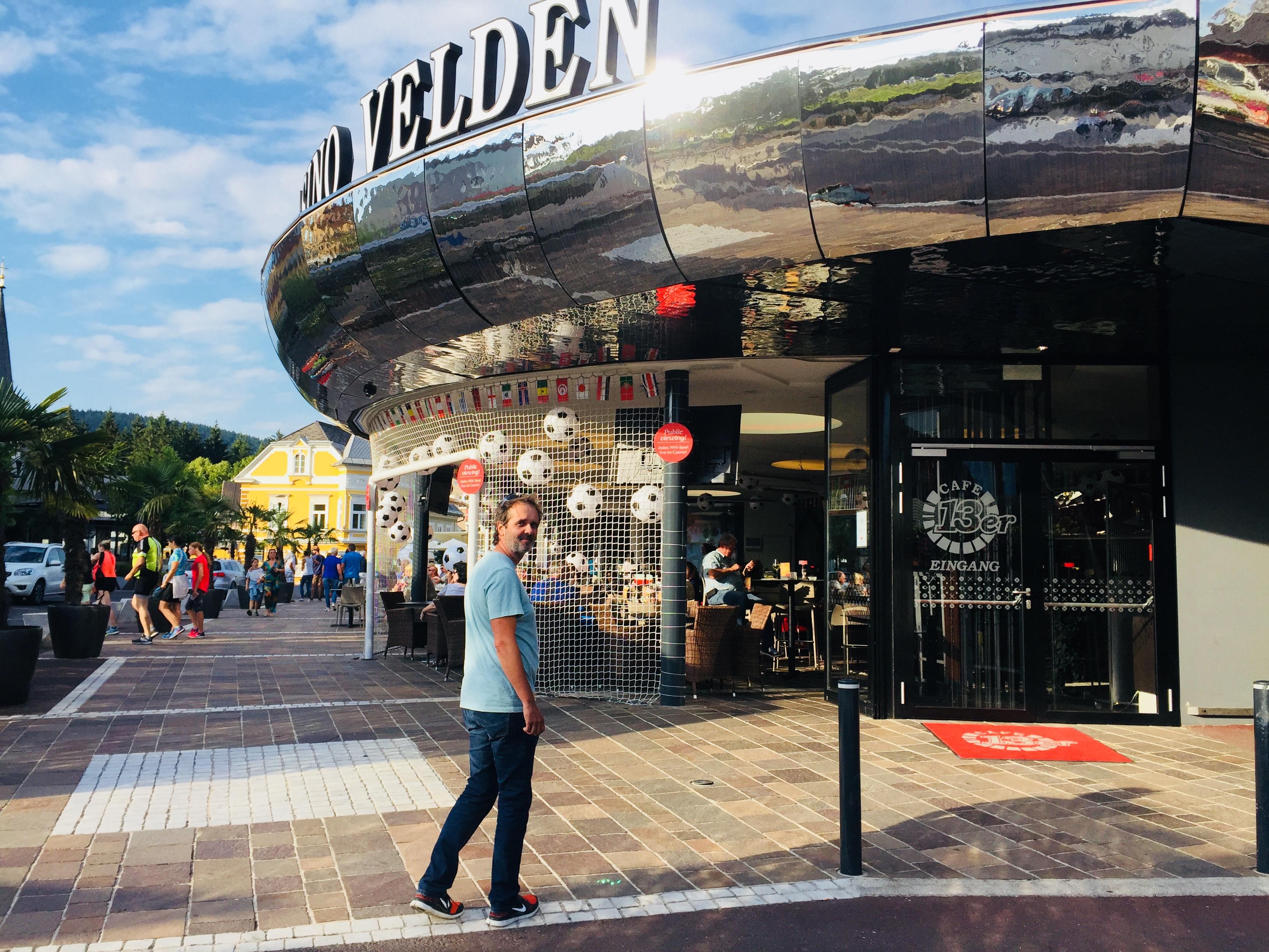 E20-3 Casino Velden