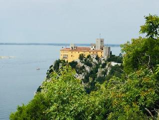 Etappen 29 - 37: Cividale del Friuli bis Muggia