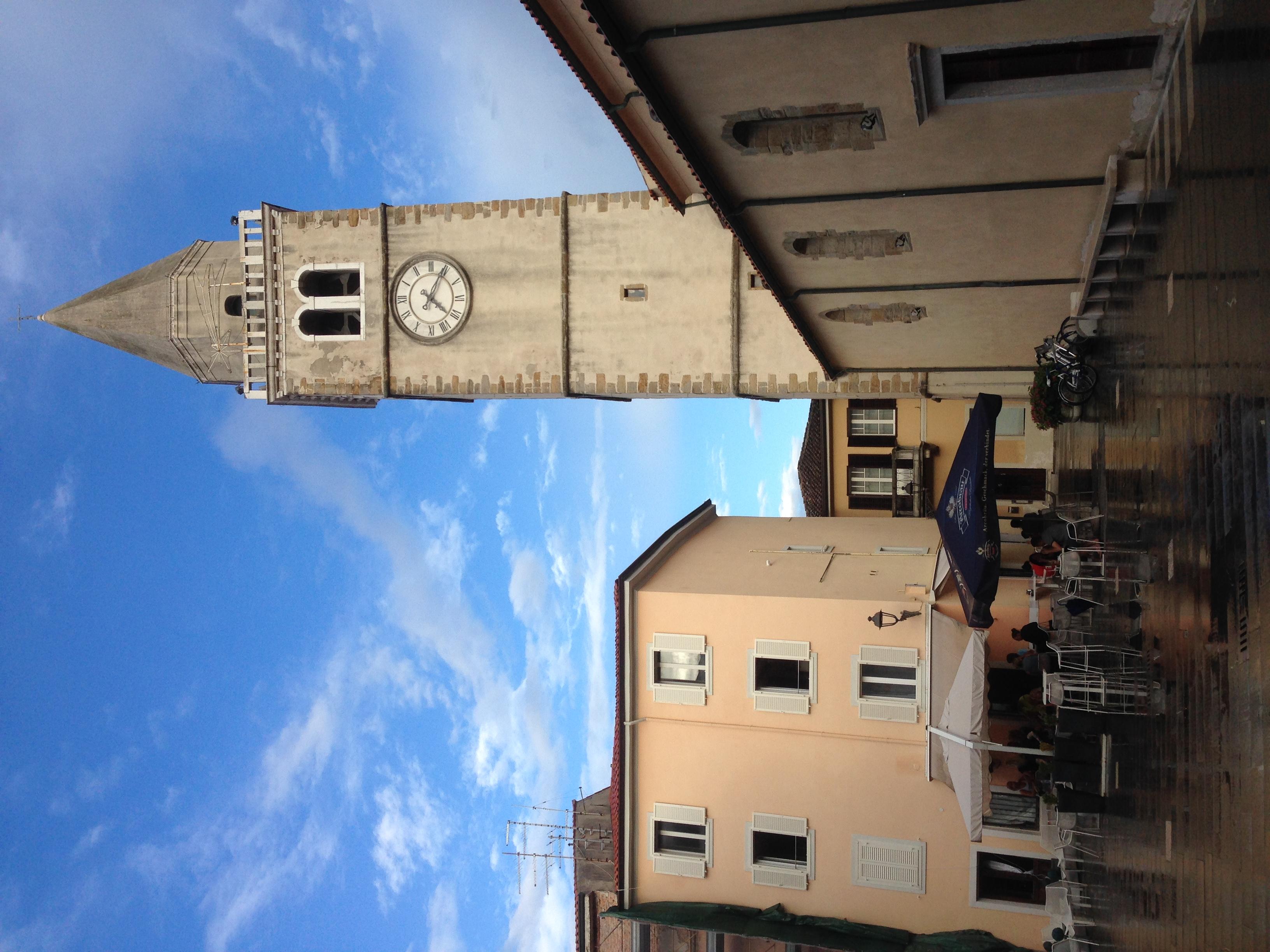 E37-2 Kirche Muggia