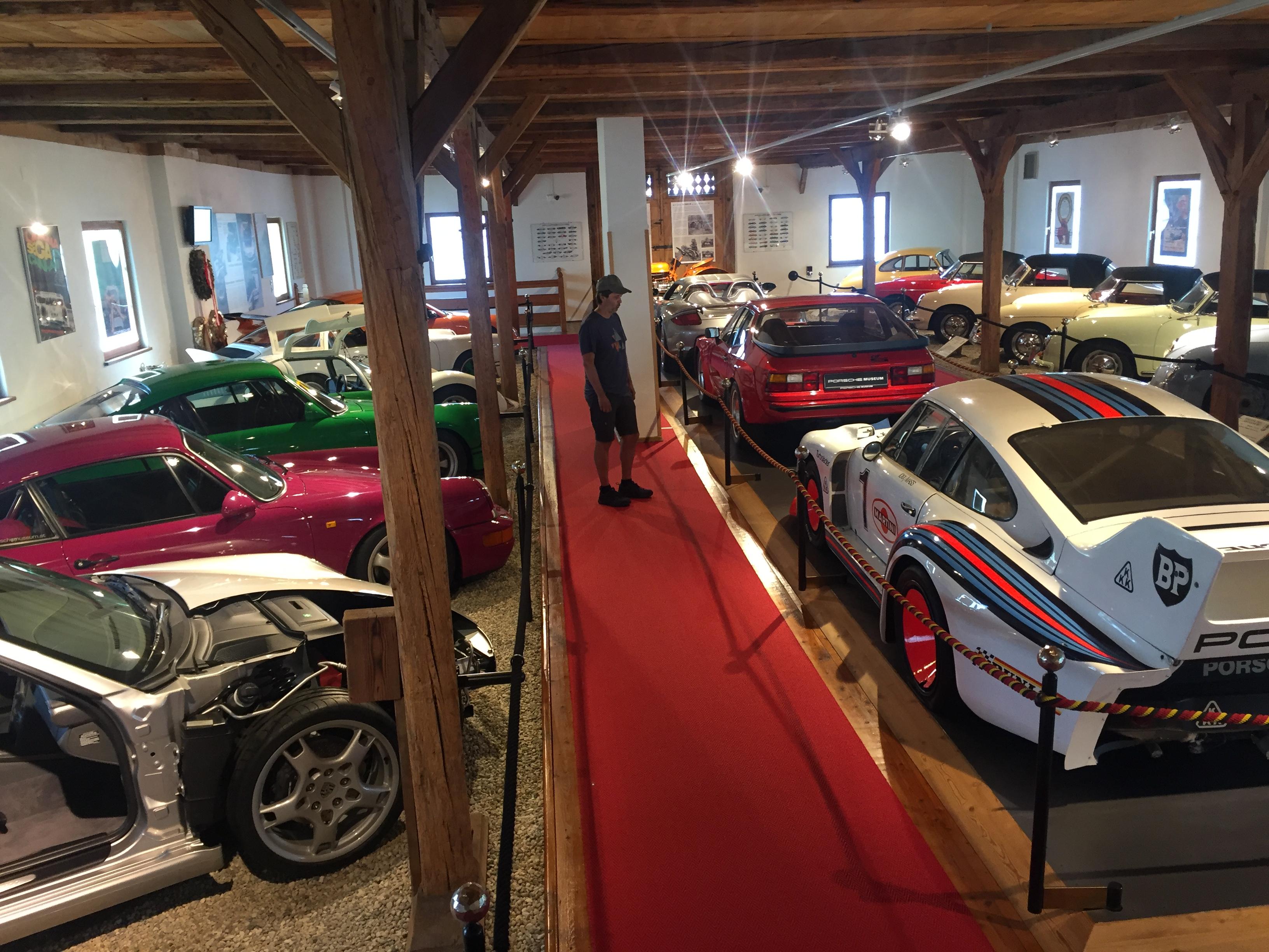 E11-1_Porschemuseum_Gmünd