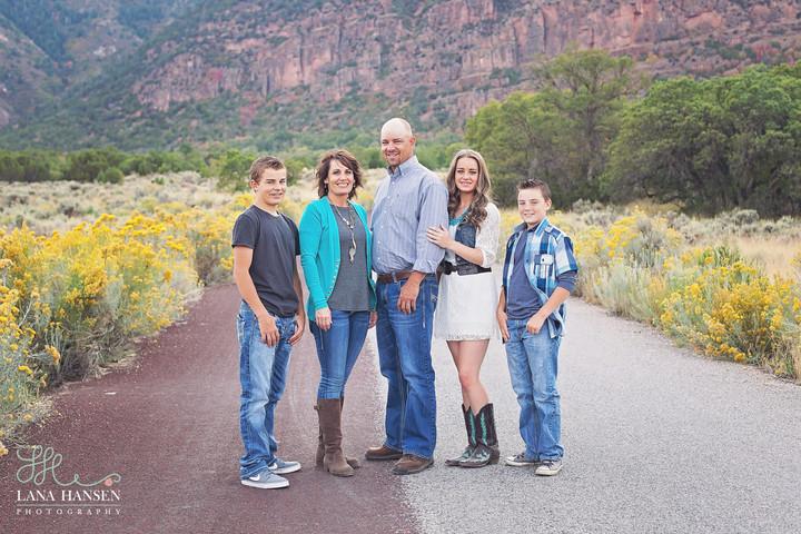 Mason Family {Family Photography}