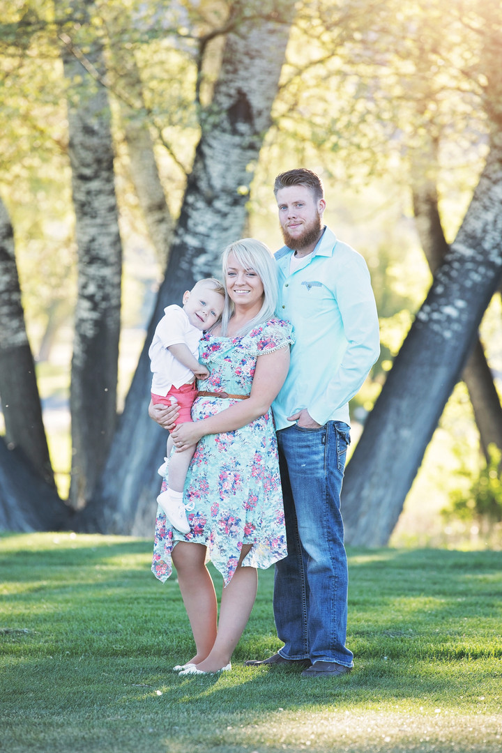 Worsham Family {Family Photography}