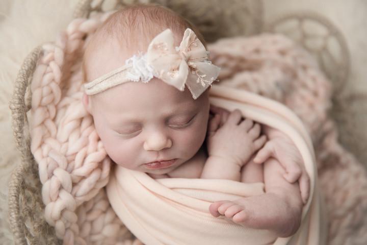 Baby L Newborn Session {Central Utah Newborn Photography}