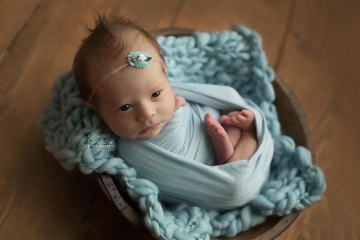 Durfey Newborn  {Newborn Photography}