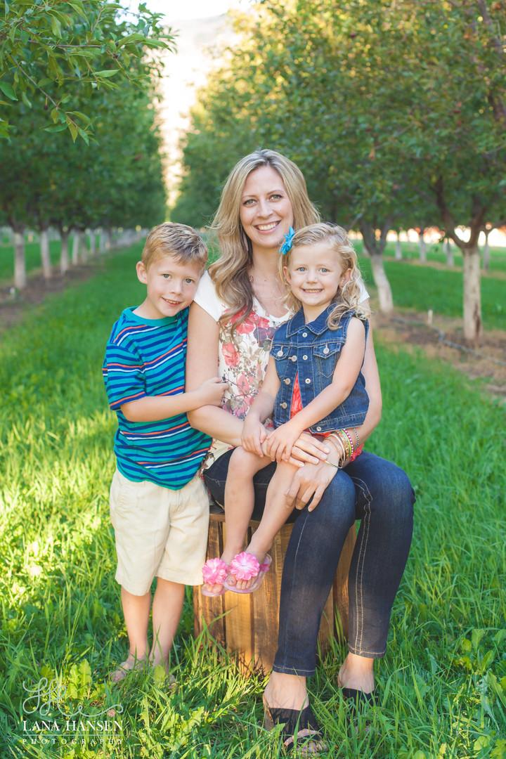 York Family {Utah Family Photographer}