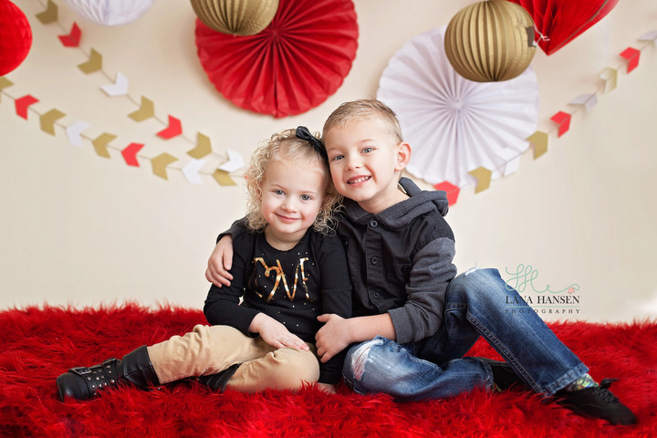 Valentines Mini Sessions 2016 {Children Photography}