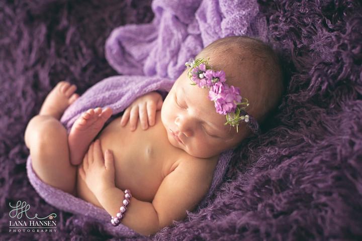 Baddley Newborns {Utah Newborn Photographer}