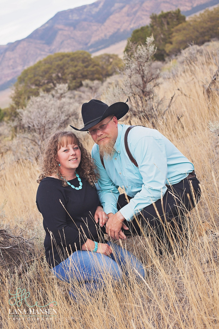 Robison Family {Family Photography}