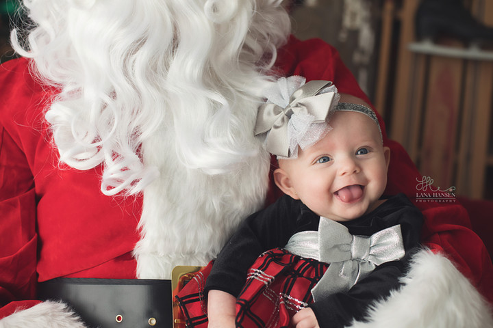 Christmas Mini Sessions 2016 {Child Photography}