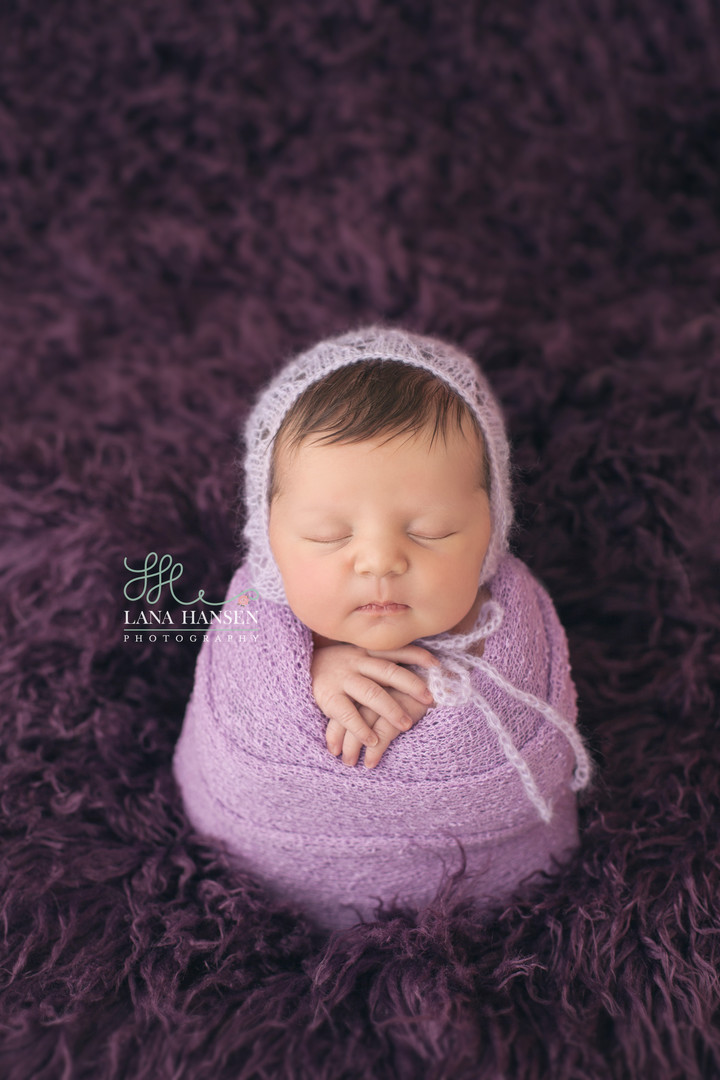 Hammond Newborns {Newborn Photography}