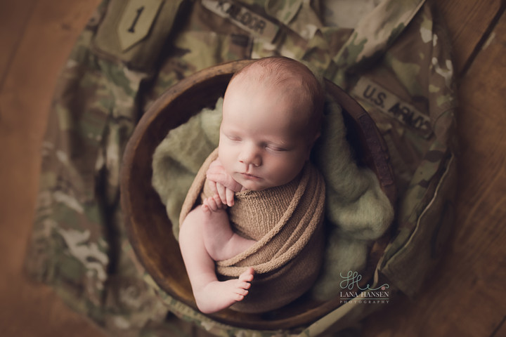 Baby Kaldor Newborn Session {Newborn Photography}