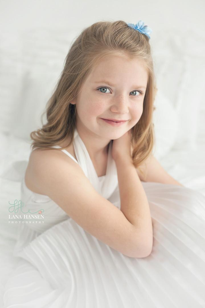 Otten Kids {Children Photographer}