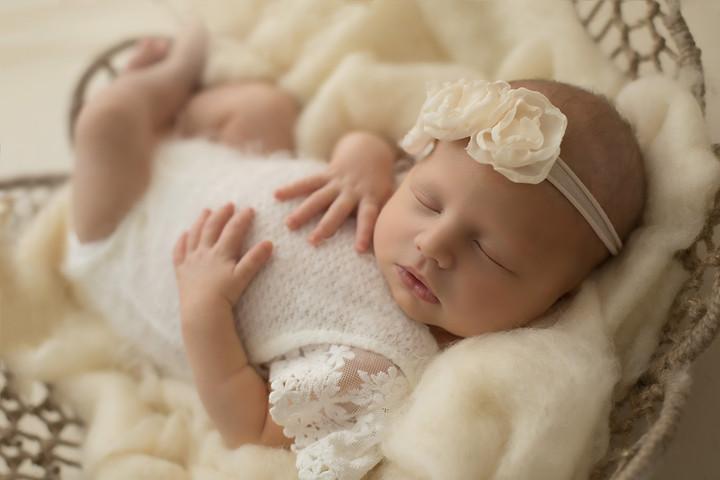 Soucie Newborn {Newborn Photography}