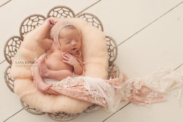 Anderson Newborn Shoot {Newborn Photographer}
