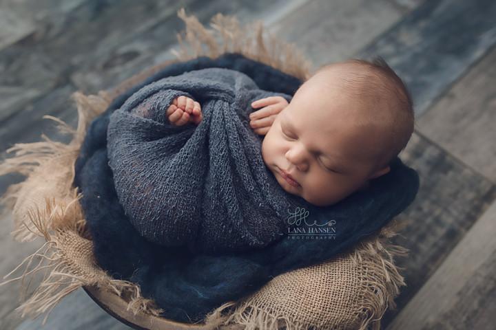 Lund Newborn {Newborn Photography}