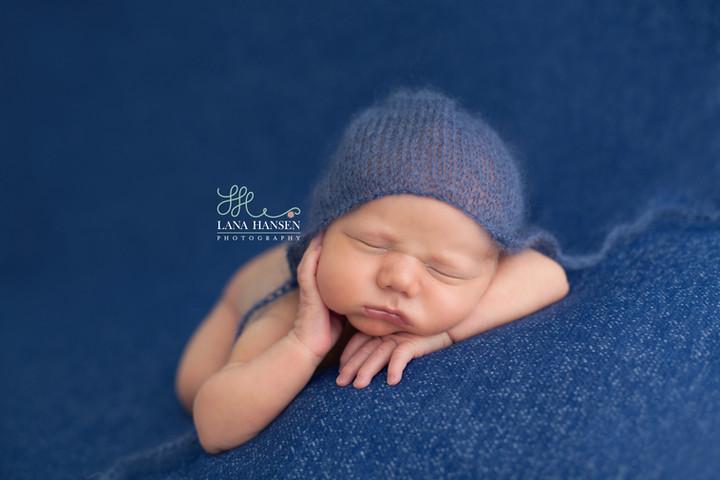 Cardall Newborns {Newborn Photography}