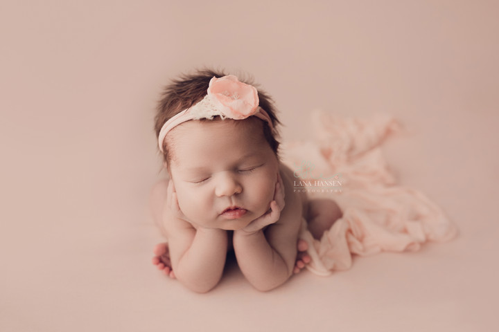 Baby I Newborn Photography {Newborn Photography}