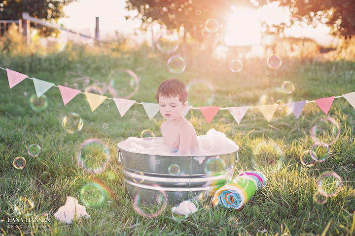 Allen Child {Utah Child Photographer}