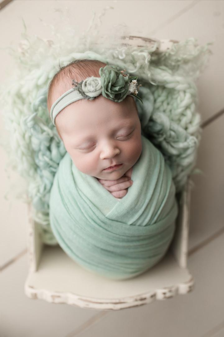 Baby S Newborn Session {Central Utah Newborn Photography}